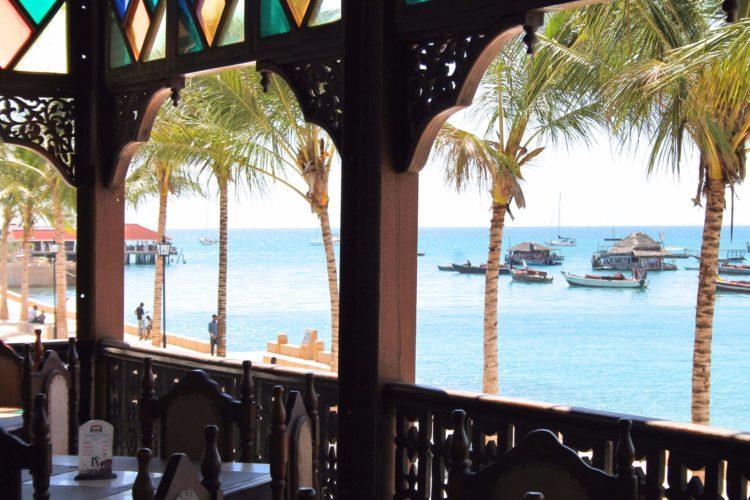 Mizingani Seafront Hotel Restuarant2