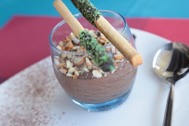 Mizingani Seafront Hotel Food12