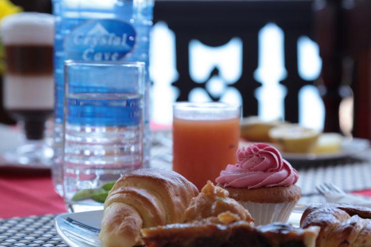 Mizingani Seafront Hotel Food2