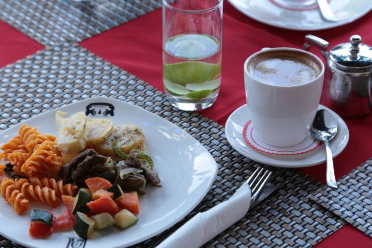 Mizingani Seafront Hotel Food20