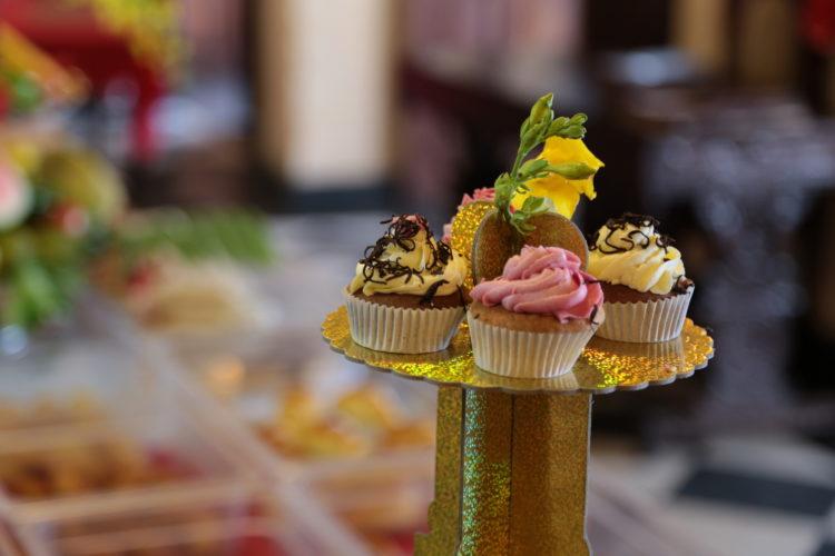 Mizingani Seafront Hotel Food6